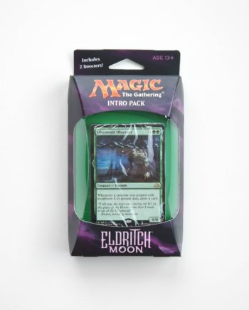 Magic: The Gathering Eldritch Moon Weapons and Wards Intro Pack