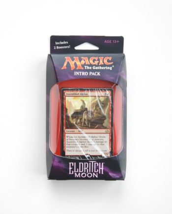 Magic: The Gathering Eldritch Moon Untamed Wild Intro Pack