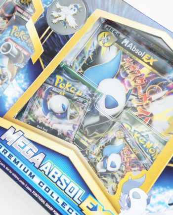 Pokémon Mega Absol EX Premium Collection