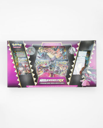 Pokémon Mega Mawile EX Premium Collection