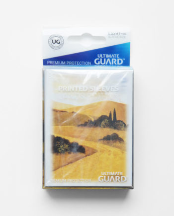 Ultimate Guard Lands Edition Sleeves Plains